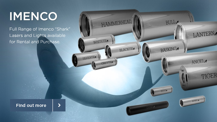 FULL RANGE OF IMENCO PRODUCTS AVAILABLE AT OCEANSCAN